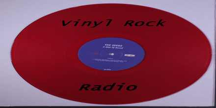 Vinyl Rock Italy radio station