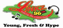 Linkz 96 FM radio station