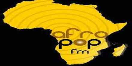 Afro Pop FM radio station