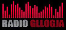 Radio Gllogja radio station