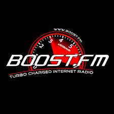 Boost FM radio station