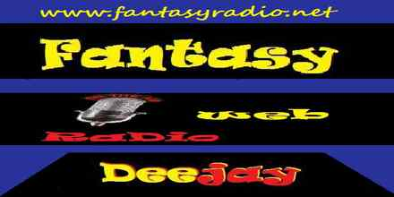 Fantasy Web Radio radio station