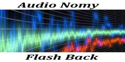 Audio Nomy Flash Back radio station