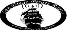 San Diego Pirate Radio radio station
