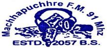 Machhapuchhre FM radio station