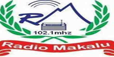 Radio Makalu 102.1 radio station
