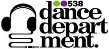 538 Dance Department radio station