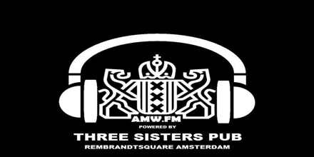 Amsterdams Most Wanted radio station