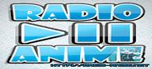Radio Anime Peru radio station