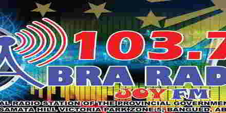 ABRA Radio 103.7 Joy FM radio station