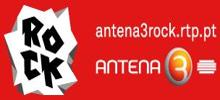 Antena 3 Rock radio station