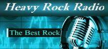 Heavy Rock Radio radio station