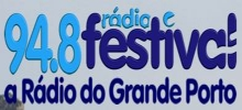 Radio Festival do Norte radio station