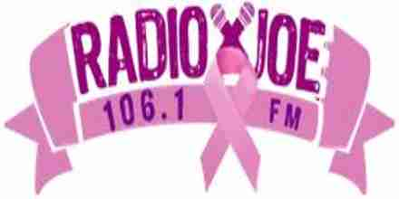 RADIO JOE 106.1 FM radio station