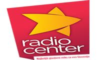 Radio Center Kranj radio station