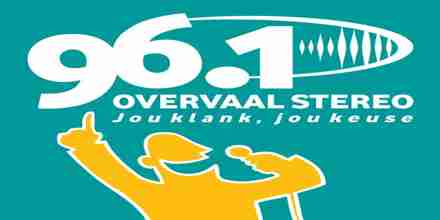 Overvaal Stereo radio station