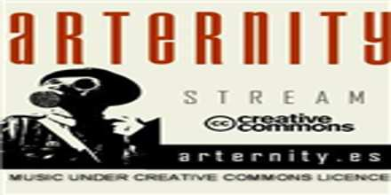 Arternity Stream radio station