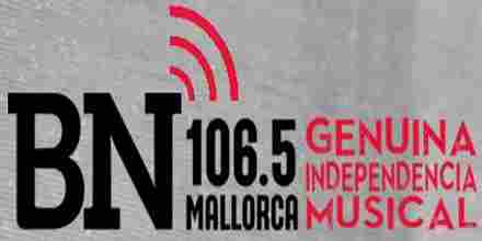 BN Mallorca radio station