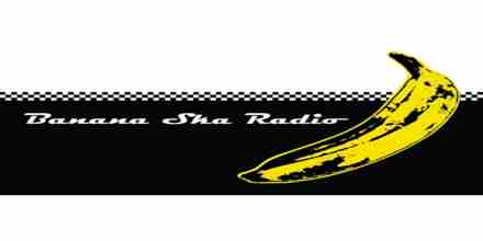 Banana Ska Radio radio station