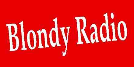 Blondy Radio radio station