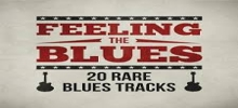 Feeling The Blues radio station