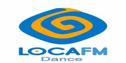 Loca FM Dance radio station
