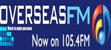 Overseas FM radio station