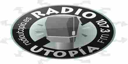 Radio Utopia 107.3 radio station