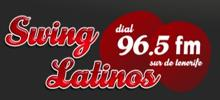Swing Latinos FM radio station