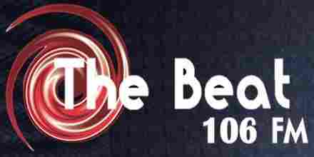 The Beat 106 FM radio station