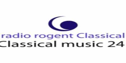Radio Rogent Classical radio station