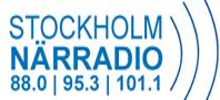 Stockholm Narradio radio station