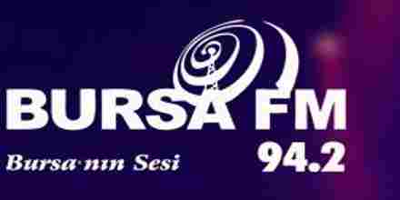 Bursa FM radio station