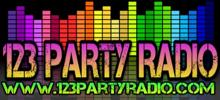 123 Party Radio radio station