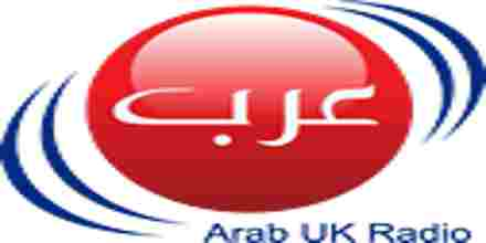 Arab UK Radio radio station