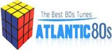Atlantic 80s radio station