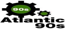 Atlantic 90s radio station