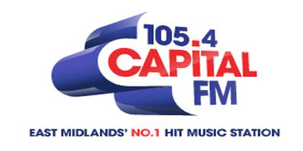 Capital Leicestershire radio station