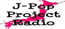 J Pop Project Radio radio station