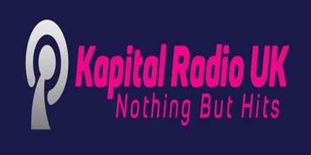 Kapital Radio UK radio station