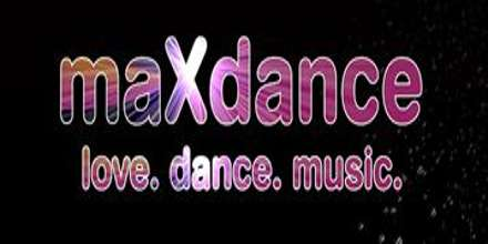 Maxdance Internet Radio radio station