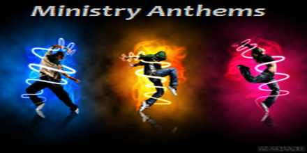 Ministry Anthems radio station