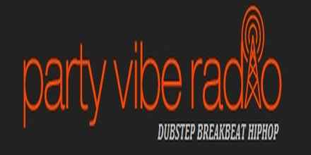 Party Vibe Radio Dubstep Breakbeat Hiphop radio station