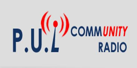 PUL Community Radio radio station