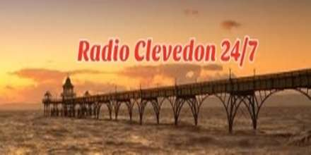 Radio Clevedon radio station