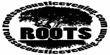 Roots Acoustic Radio radio station