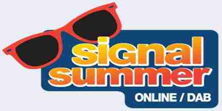 Signal Summer radio station