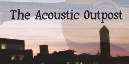 The Acoustic Outpost radio station