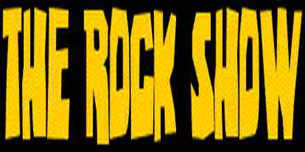 The Rock Show radio station