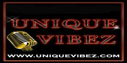 Unique Vibez radio station